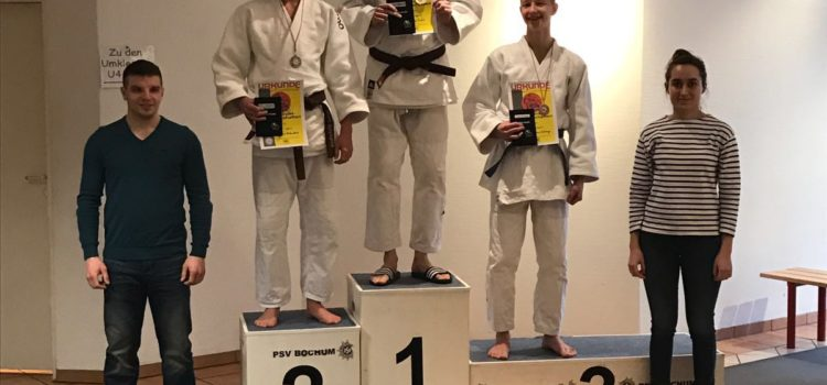 Kreiseinzelmeisterschaften U18