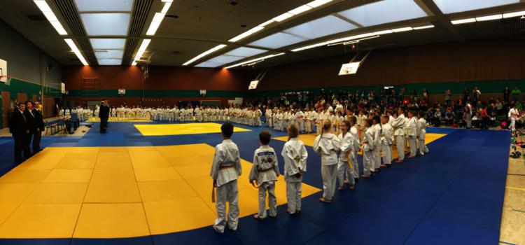 Starke Leistungen bei den Bezirkseinzelmeisterschaften U10 & U13 in Holzwickede