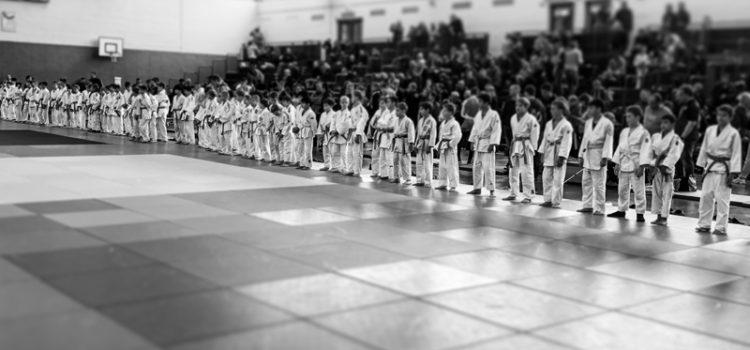 Der 1. JJJC Hattingen hat einen Westfalenmeister! Judoka mischen die U13 auf.