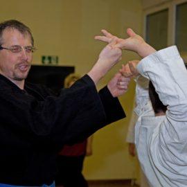 Kostenloser Selbstverteidigungskurs für euer Team, Verein, Gruppe, Freundeskreis im Jiu-Jitsu